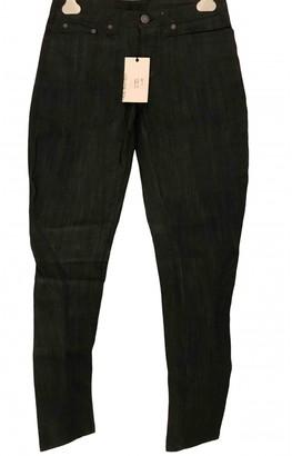 Neil Barrett Blue Denim - Jeans Jeans for Women