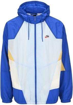 Nike Su Colour Block Track Jacket