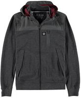 Duck And Cover Zip Through Jacket