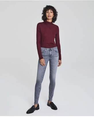AG Jeans The Legging - Gray Light