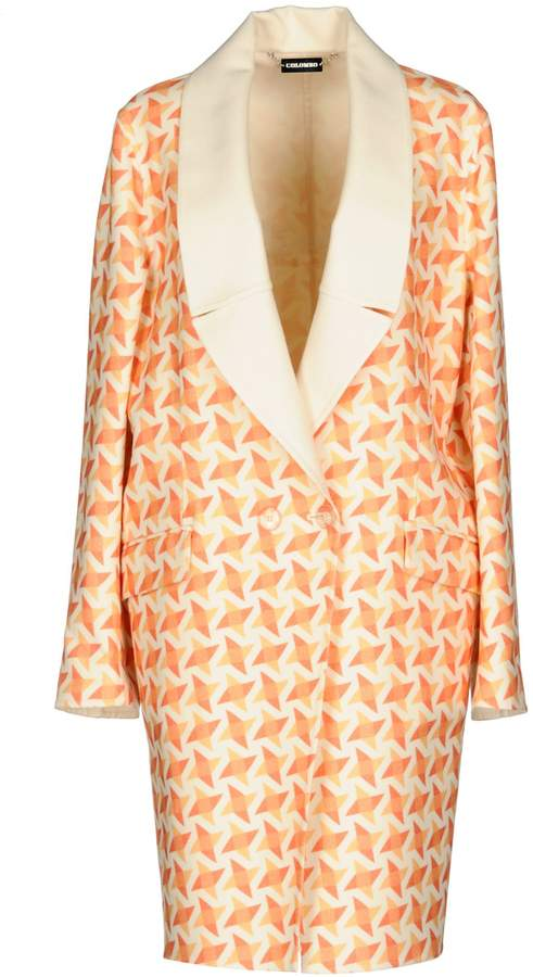 Colombo Overcoats