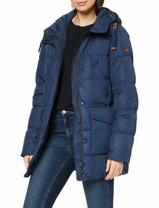 Camel Active Womenswear Women's 2r57 Coat
