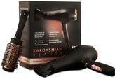 Kardashian Beauty Hairdryer & Round Brush Set