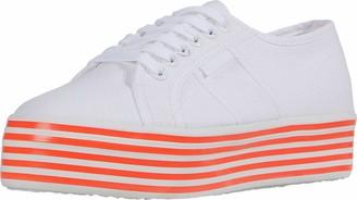 Superga Women's 2790 Multicolor COTW Sneaker