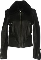 Barbara Bui Jackets - Item 41749079