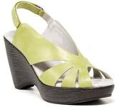 Jambu Opal Wedge Sandal
