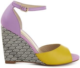 Yull Shoes Fife Mermaid