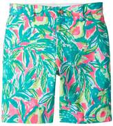 Lilly Pulitzer Pop Up Shorts Boy's Shorts