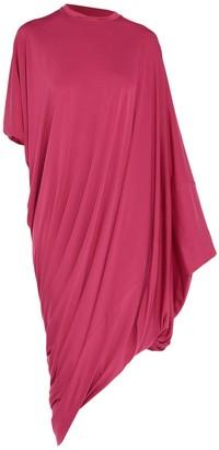 Vetements Short dresses