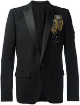 Balmain embellished blazer - men - Cotton - 54