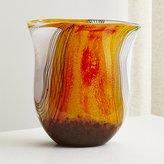 Crate & Barrel Aurora Vase