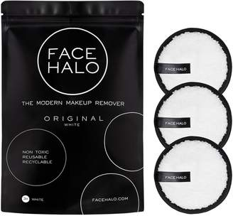 Face Halo Make-Up Remover Pads (Pack of 3)