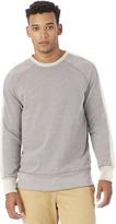 Alternative University Vintage Sport French Terry Pullover Sweatshirt