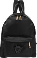 Versace Palazzo nylon Backpack