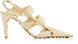 Bottega Veneta The Point Sandals