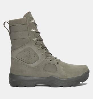Under Armour Men's UA FNP Tactical Boots