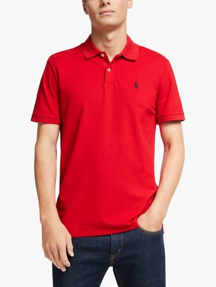 Ralph Lauren Polo Golf by Short Sleeve Polo Shirt