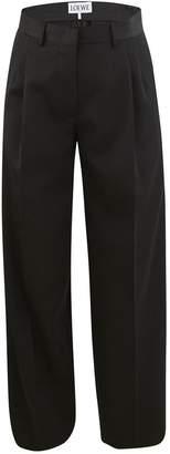 Loewe Pleated trousers
