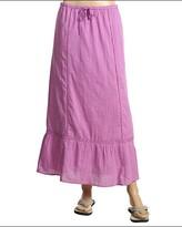 Roxy - Indonesia Skirt (Iris Orchid)