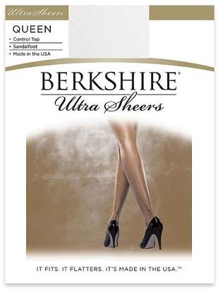 Berkshire Queen Ultra Sheers Control Top Pantyhose
