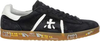 Premiata Andy Suede Sneakers