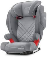 Recaro Monza Nova 2 Seatfix Group 2,3 Car Seat - Aluminium Grey