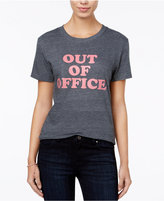 Sub Urban Riot Out Of Office Graphic T-Shirt