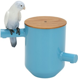 Lladro PARROT'S TREASURE SCENTED CANDLE