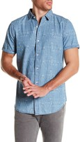 Sovereign Code Bent Short Sleeve Shirt