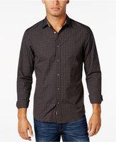 Michael Kors Men's Jace Multi-Check Shirt