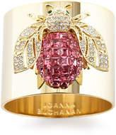 Joanna Buchanan Sparkle Bee Napkin Rings, Set of 2