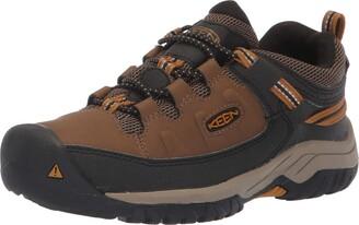 Clarks Keen Kids' Targhee Low Waterproof Shoe
