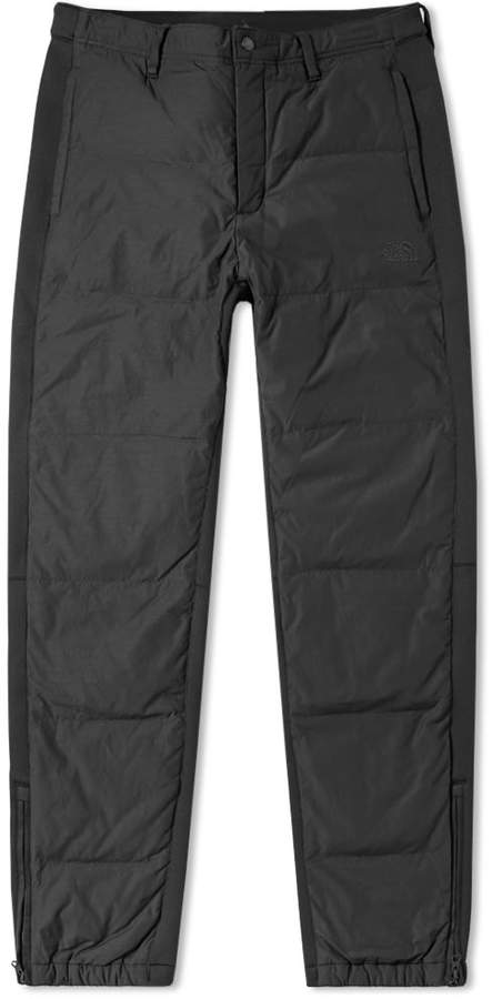 The North Face Black Series City Down Pant