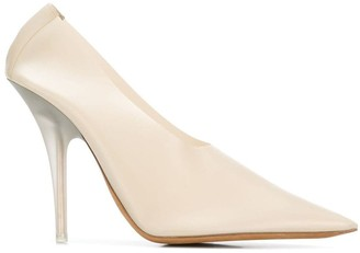 Yeezy Pointed Toe Pumps