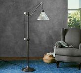 Pottery Barn Bodhi Task Floor Lamp