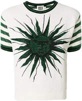 Fausto Puglisi shortsleeved sweater