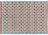 Habitat Octo Rug - 140x200cm - Multicoloured