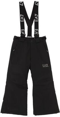 Ea7 Emporio Armani Klingler Ski Pants