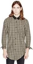 GUESS Wright Longline Shirt