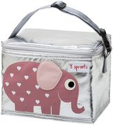 3 Sprouts Lunch Bag in Elephant