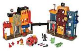 Fisher-Price ' Imaginext' Action Tech City Play Set