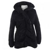 Bogner Black Silk Jacket for Women