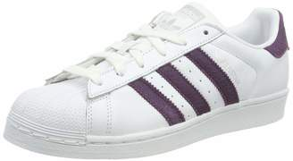 adidas Women's Superstar W Fitness Shoes