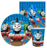 BuySeasons Thomas the Train Snack Pack