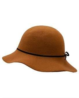 Cloche Milana Floppy Hat