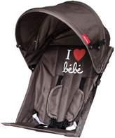 Panda Superstore Baby Stroller Sunshade Maker Infant Stroller Canopy Cover []