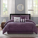 Richmond Madison Park 7-pc. Comforter Set