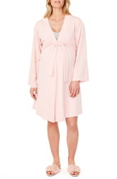 Ingrid & Isabel Lounge Maternity Robe