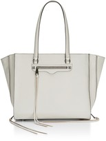 Rebecca Minkoff Always On Side Zip Bag Regan Tote
