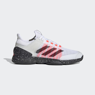 adidas Ubersonic 2 hard court tennis shoes